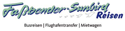 Flughafentransfers und Fahrten mit dem Reisebus